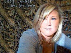 Image for Jess Langer