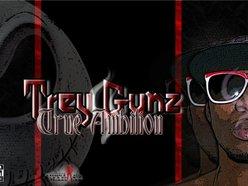 Image for Trey Gunz