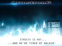 ArmstronG Entertainment