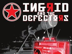 Image for Ingrid and the Defectors