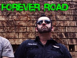 Image for FOREVER ROAD