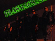 Plasmacrash