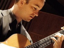 Adam Foster - Classical Guitarist