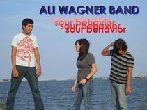 Ali Wagner