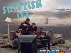 Image for SKiTTiSH iTZ