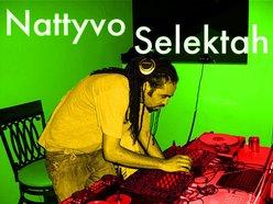 Image for Nattyvo Selektah