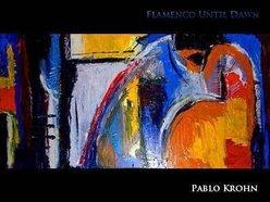 Pablo Krohn