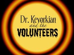 Image for Dr. Kevorkian & The Volunteers