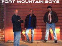 Fort Mountain Boys