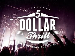 Image for 5 Dollar Thrill