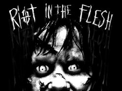 Image for Riot in the Flesh