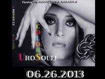 UroSoule feat. Agnieszka Iwanska
