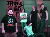 Trimble Hill