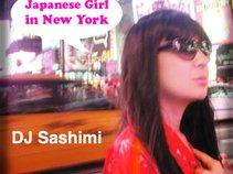 DJ Sashimi