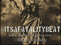 Dj Fatality Beatz