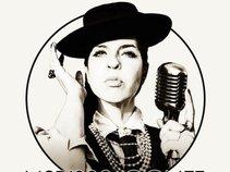 Marissa Gomez & The Ghosts Of Echo Park