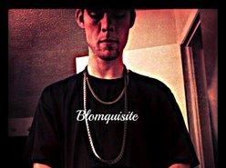 Image for Blomquisite