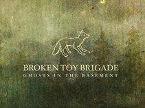Broken Toy Brigade