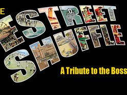 Image for The E Street Shuffle
