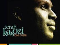 Terah Kasozi
