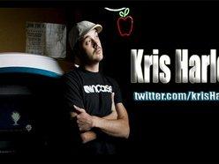 Image for Kris Harlow