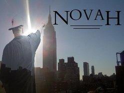 Image for Novah