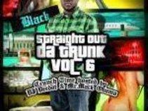BLACK AKA MR.CRUNCH TIME