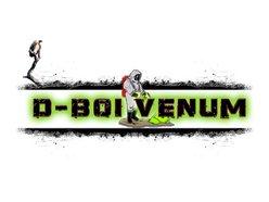 D Boi Str8 Venum