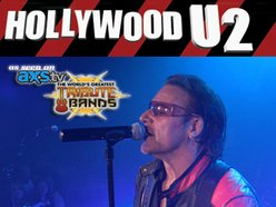 Image for U2 Tribute - Hollywood U2 - World's Greatest U2 Tribute Band as seen on AXS TV's The World's Greates