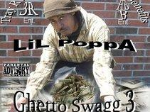 Lil Poppa and Hustle Boy Benefits
