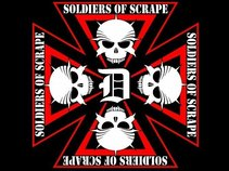 Soldiers Of Scrape