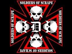 Soldiers Of Scrape