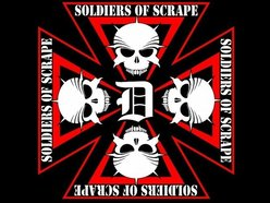 Image for Soldiers Of Scrape