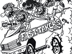 Image for The Fast Takers
