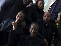 THE LEGENDARY SOUL STIRRERS f/ WILLIE ROGERS