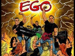 Image for EGO