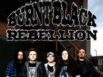 Burnt Black Rebellion