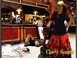 Image for Cindy Smith