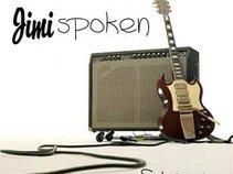 Jimi Spoken Band
