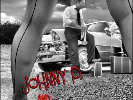 Image for Johnny P. and The Wiseguys