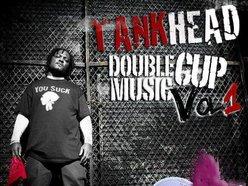 Tank Head aka Mr. What It Iz
