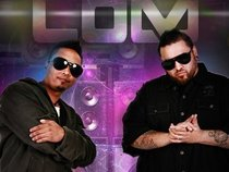 L.O.M. (Love of Music)