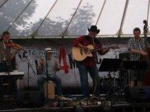 Mike O'Leary band