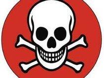 johnny danger and the skullkings