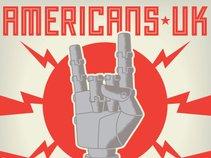 Americans UK