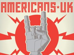 Image for Americans UK