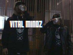 Image for VITAL MINDZ