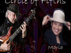 Image for Circle Of Fifths