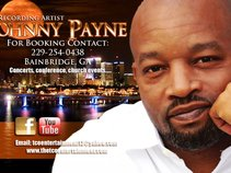 Johnny Payne