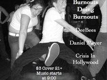 Burnouts Doing Burnouts